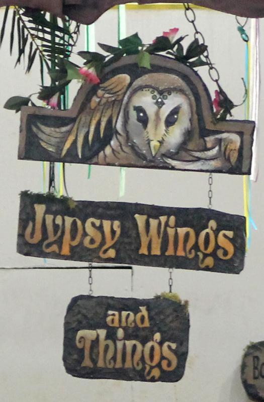 Jypsy Wings 6190
