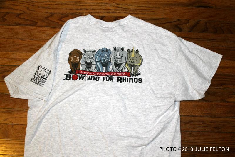 BFR t-shirt 6905