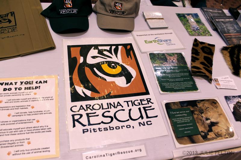 Carolina Tiger Rescue 5962