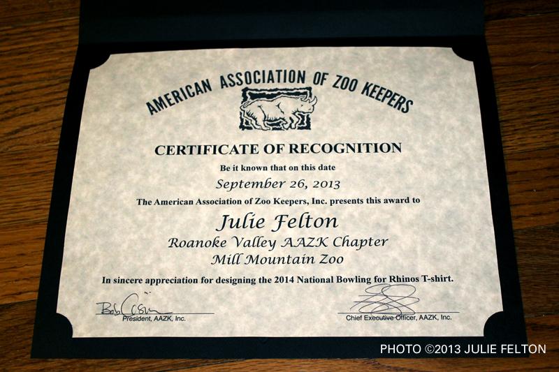 Certificate 6909