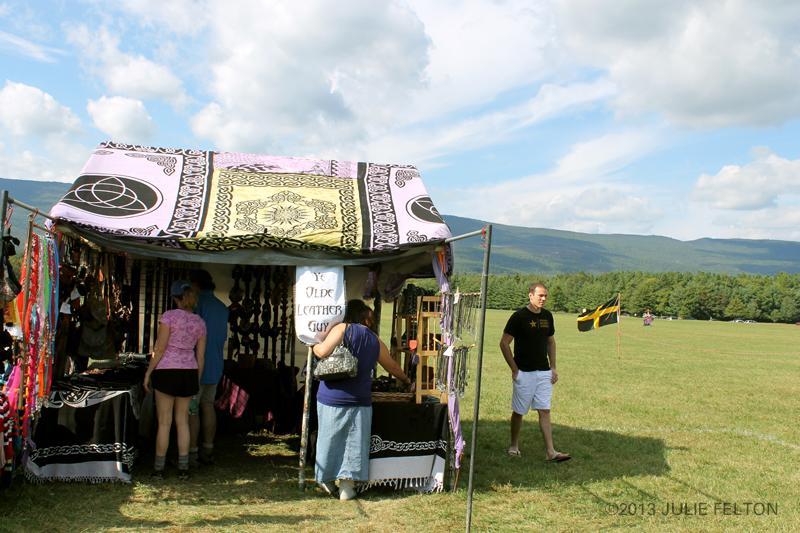 Tent 6091