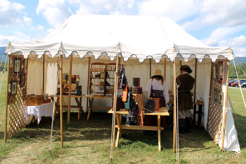 Tent 6101