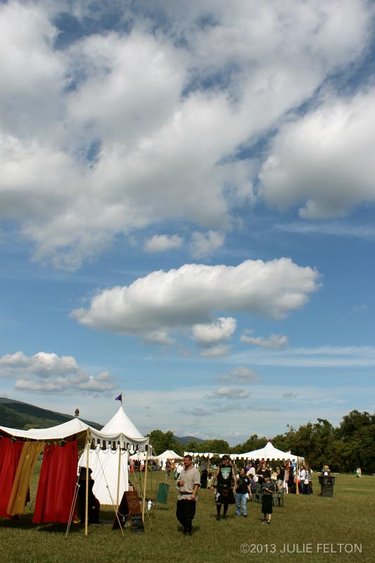 Tents 6076