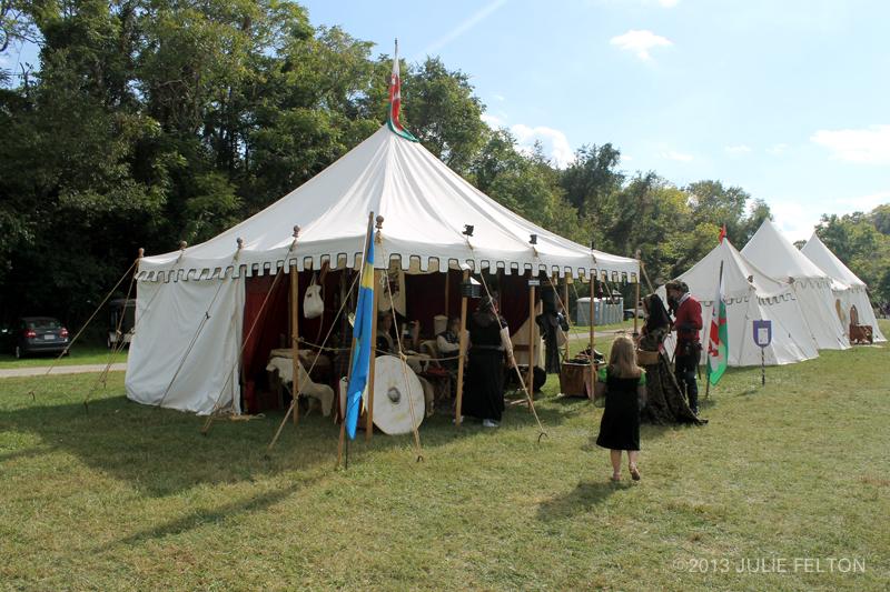 Tents 6105