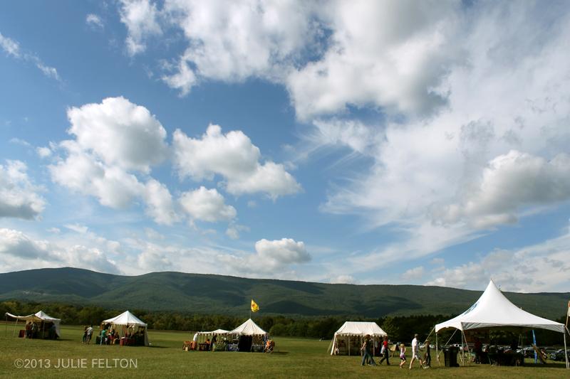 Tents 6113